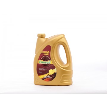 Fully Synthetic 5W-40